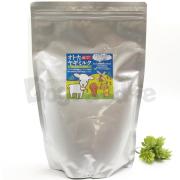 オランダ産100% オトナのヤギミルク(脱脂粉乳)50g