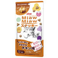 MiawMiaw スナッキー チキン味 30g(5g×6袋)