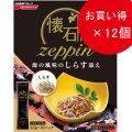 日清 懐石zeppin 海の風味のしらす添え 220g×12個