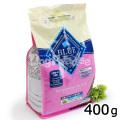 ブルーバッファロー ライフプロテクションフォーミュラ 成猫用(室内飼い)お腹ケアサポート チキン&玄米 400g