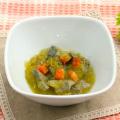 ペットのお惣菜 豚レバー寒天コラーゲン煮