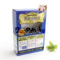 天然素材の猫砂 Resna レスナ 3.3L(1.5kg)