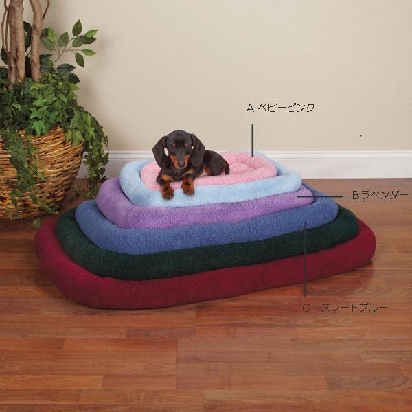 犬のベッド フリースクレートベッド Mサイズ