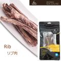 deardeer【Rib鹿のリブ肉】天然歯ブラシ・フリーズドライ