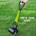 ワンちゃんの落し物拾い専用スコップ・GRIP'N GRAB SCOOP・グリップングラブ スコップ