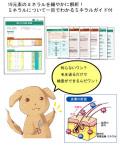 ◾犬用◾  愛犬ミネラル検査