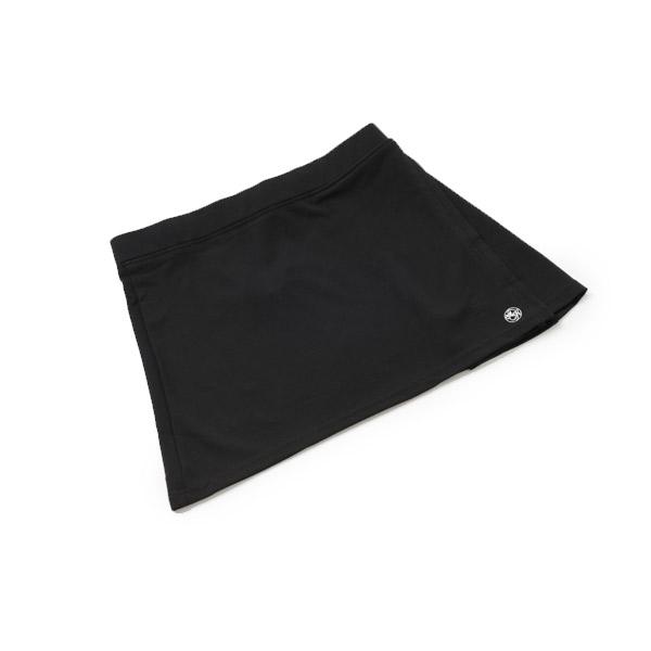 オリジナル ランニング スカート 黒