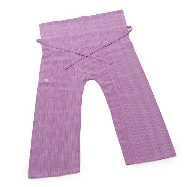 オリジナル タイパンツ Mサイズ ピンク