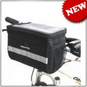 自転車サドルバッグ