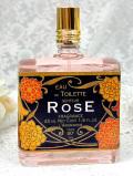 <フランス製>フランス最上級のバラの香り♪フレグランス・オードトワレ