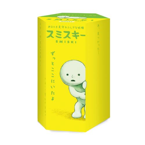 ※トナスキー迷子中!※ SMISKI Series 1 【3コで送料無料!】