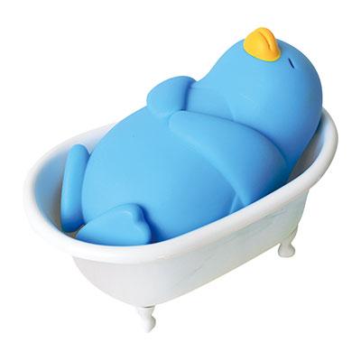 Relax Penguin Bath Light