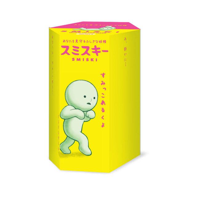 SMISKI Series 4 【3/27先行予約開始!】