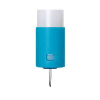 Push Pin Light BLUE