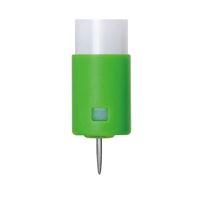 Push Pin Light GREEN