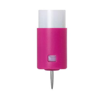 Push Pin Light PINK
