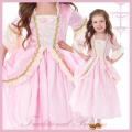 コスチューム★ハロウィン/S/M/L/XL★Traditional Princess 11132 Pink Parisian なりきりプリンセス! フランスの王妃みたいなピンクプリンセスドレス