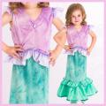 コスチューム★ハロウィン/S/M/L/XL★Traditional Princess 11242 Mermaid なりきりマーメイド! 人魚姫みたいなプリンセスドレス