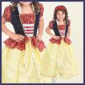 コスチューム★ハロウィン/S/M/L/XL★Traditional Princess 11322 Snow White なりきり白雪姫! 白雪姫みたいなプリンセスドレス