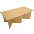 強化ダンボール製テーブル クロス・ロー