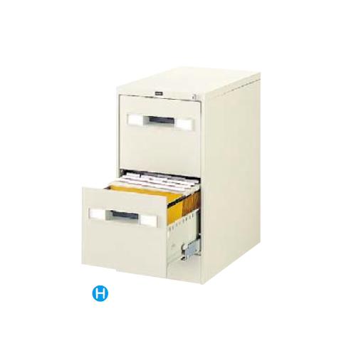ファイルマスター A4型 2段