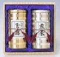 金子園 日本茶 通販ギフト 銘茶詰合せ(都大路) ギフト商品