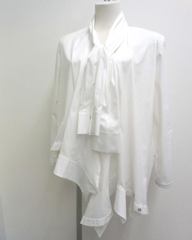 17SS BALOSSA BA0073 KLEOPA  【WHITE】
