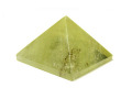 ピラミッド リビアングラスAA 30x30x19mm