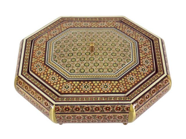 カタム Candy Box 約25×9×22cm kc025009001