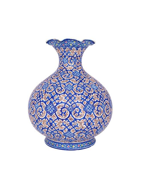 ミナ Vase 約11×14×7cm mv011014001