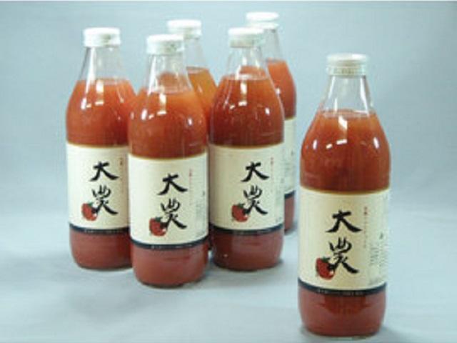 大農トマトジュース7