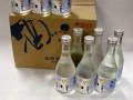 雪鶴 本醸造生貯蔵酒12本