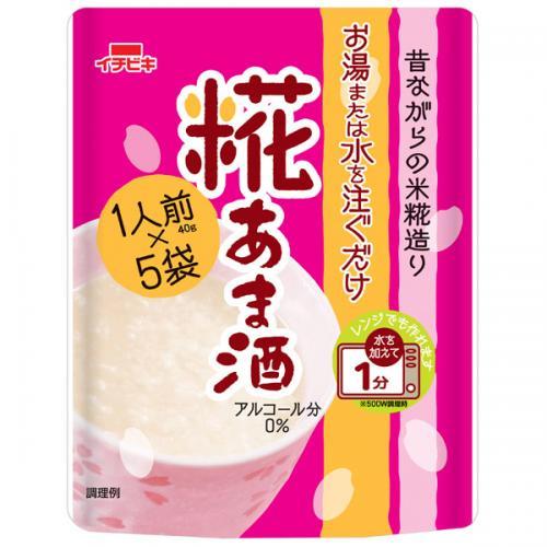 イチビキ 糀あま酒 12食入り×1ケース【クレジット決済のみ】【月間特売】KK