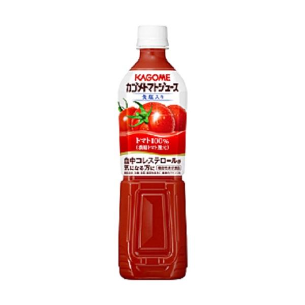【機能性表示食品】カゴメ トマトジュース720ml 15本入り×1ケース 【クレジット決済のみ】(KT)