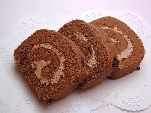 グリムスハイム・メルヘンの チョコロール