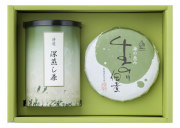 【30%OFF】銘茶・のり佃煮詰合せ(T-A)