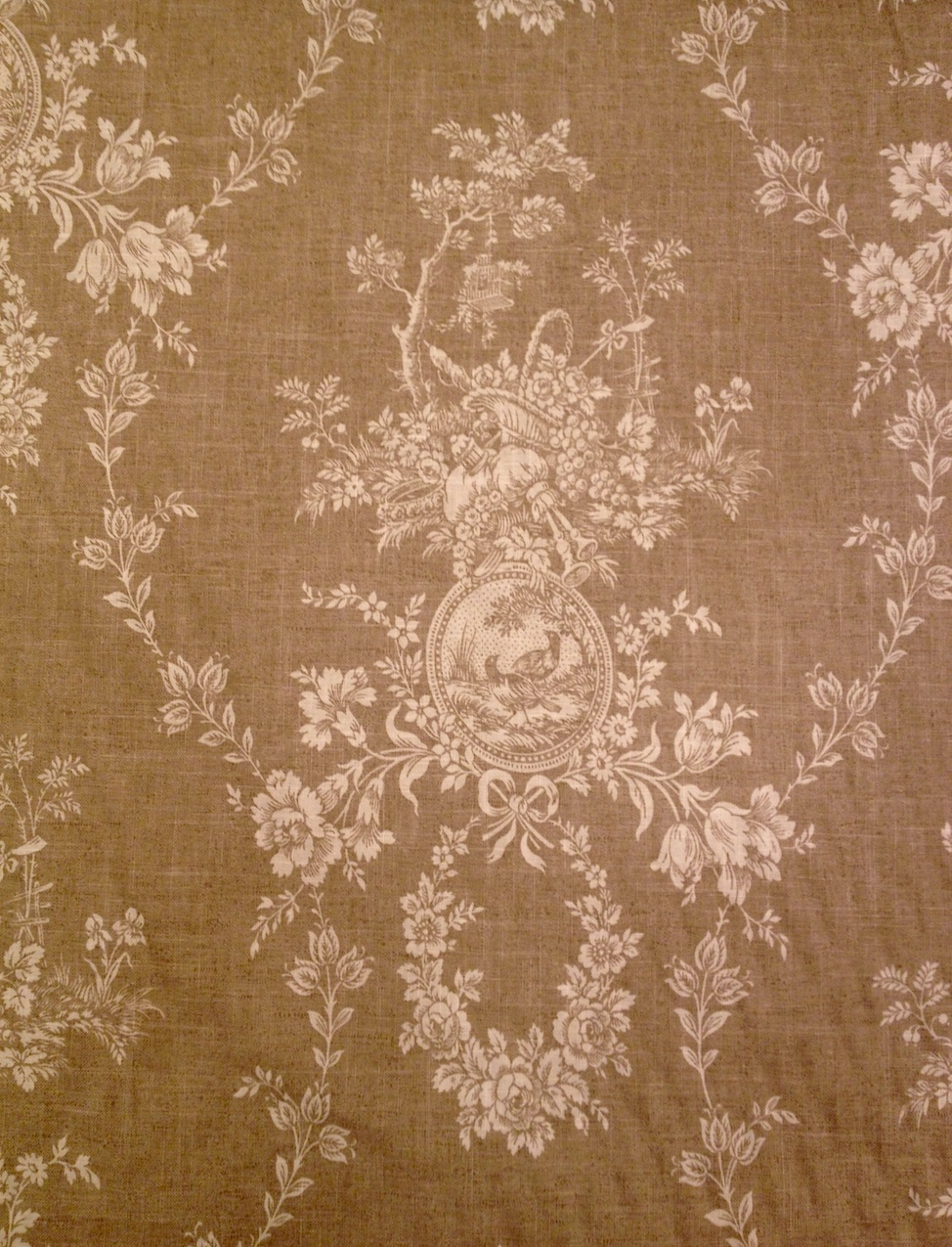 country house linen
