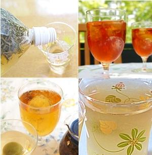 アイスティーセット|紅茶通販専門店 いい紅茶ドットコム