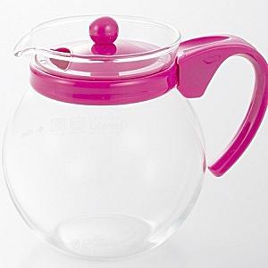 ジャンピングポットピンク|紅茶通販専門店 いい紅茶ドットコム