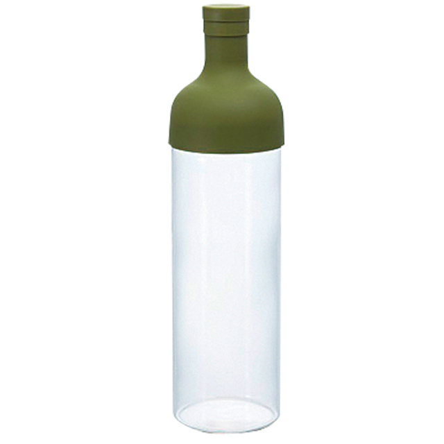 フィルターインボトル オリーブグリーン(750ml)