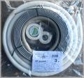 【関東器材/KANTO】3P-203SP エアコン配管セット 2分3分新冷媒対応3m 部品セット付電線付