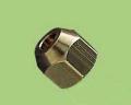 【関東器材/KANTO】フレアナット3分(9.52mm)用 10個入り