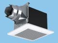 【Panasonic/パナソニック】 FY-17S7 天井埋込形換気扇  低騒音形  鋼板製本体 ルーバーセットタイプ