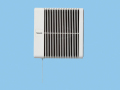 【Panasonic/パナソニック】 FY-15BAA2  浴室用換気扇  同時給排  連動式シャッター 15cmプロペラファン