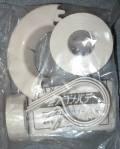 【関東器材/KANTO】 HB-23DHN エアコン配管部品セット