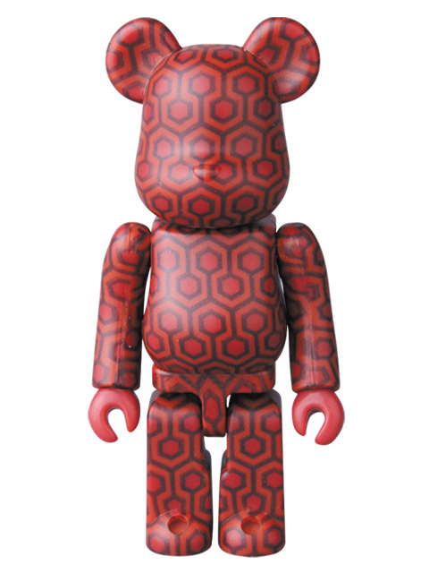BE@RBRICK ベアブリック SERIES33 PATTERN THE SHiNiNG