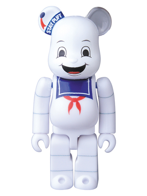 BE@RBRICK ベアブリック SERIES33 SF GHOSTBUSTERS