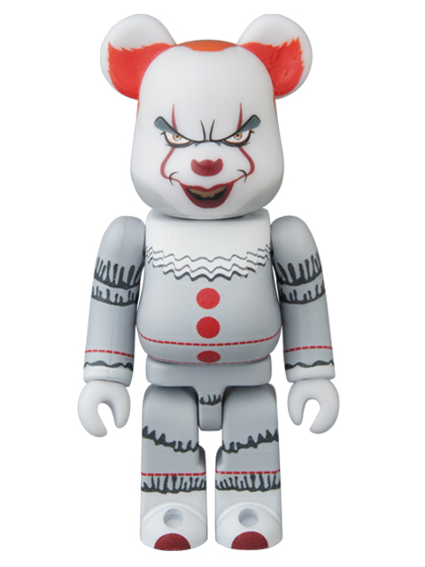 BE@RBRICK ベアブリック SERIES36 HORROR IT