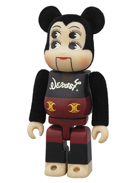NEXUSVII(R)  BE@RBRICK 100%