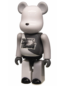 BE@RBRICK TRIPLE THREAT